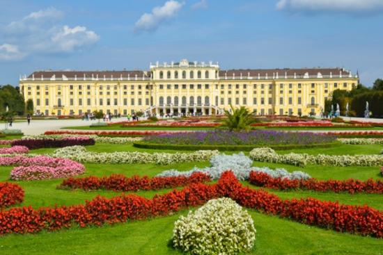 Palácios austríacos - Laguna