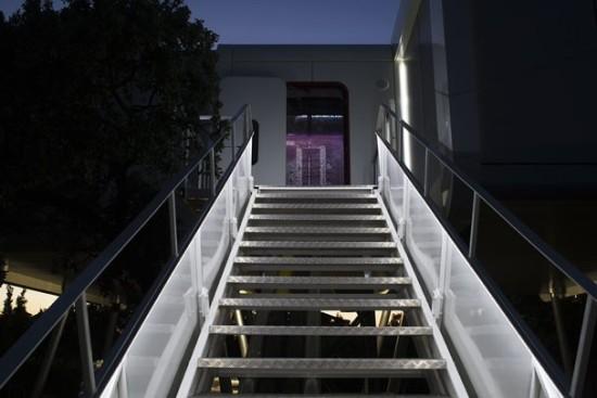 Escada Spanair - Laguna