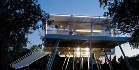 Noem Spaceship Home - Laguna