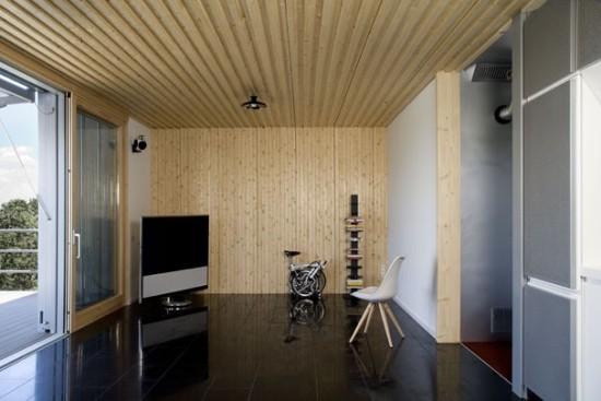 Sala Spaceship Home - Laguna