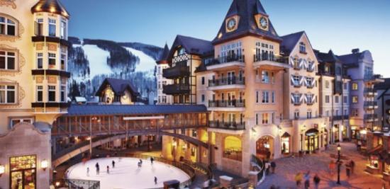 O Vail Resort será o maior resort de esqui dos Estados Unidos - Laguna