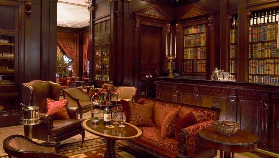 Bar Decoração Lanesborough Hotel - Laguna