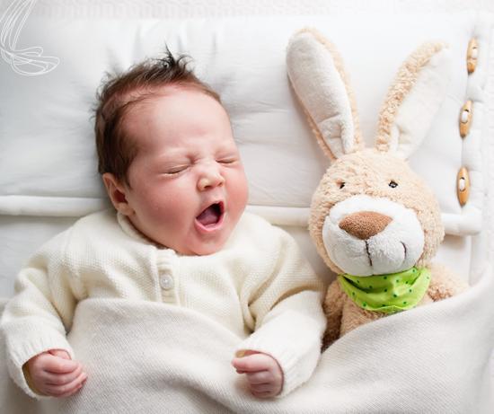 Ideias para decorar o quarto do bebê - Laguna