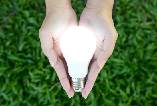 Vantagens das lâmpadas LED - Laguna