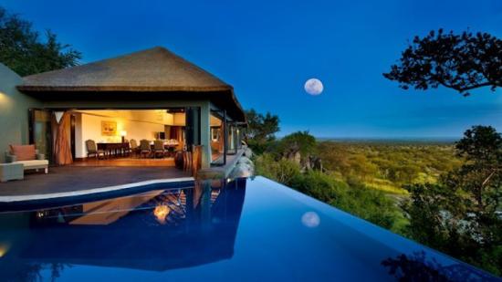 Four Seasons Safari Lodge Serengeti a noite - Laguna