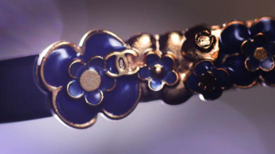 ddbd0de9a Bijou 2016: coleção de óculos decorados da Chanel