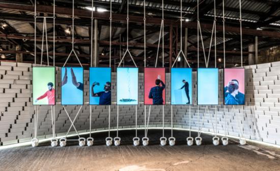 Salão do Móvel de Milão 2016 - Laguna