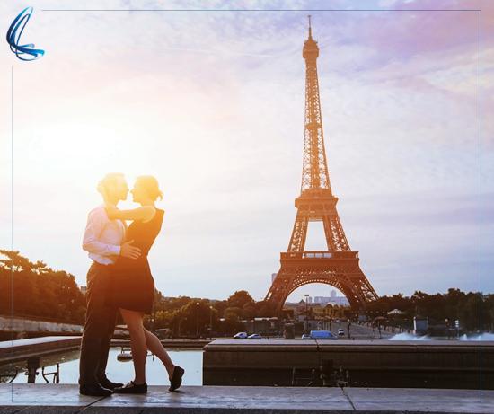 Romance em Paris: 5 hotéis mais românticos da cidade do amor - Laguna