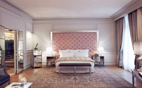 Quarto Royal Monceau - Laguna