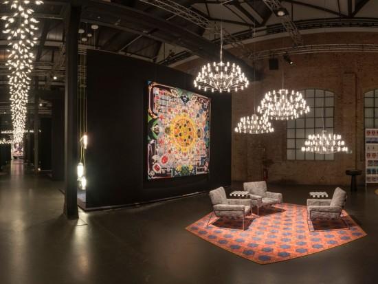 Salone del Mobile Milano - Laguna