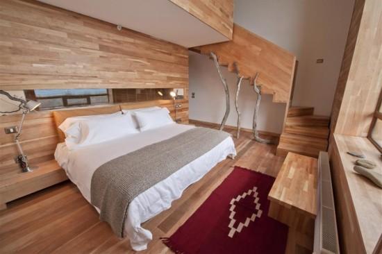 Suíte Tierra Patagonia Hotel - Laguna