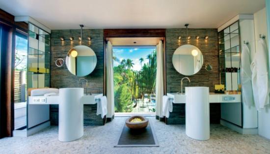 Banheiro Cheval Blanc Randhelli - Laguna