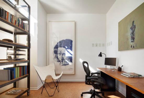Cadeira Butterfly escritório - Laguna