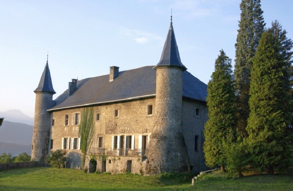 Château Saint Philippe - Laguna