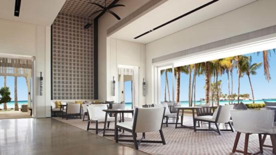 Gastronomia Cheval Blanc Randhelli Maldivas - Laguna