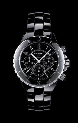 3e5f9afc1 Chanel lança seu primeiro relógio masculino