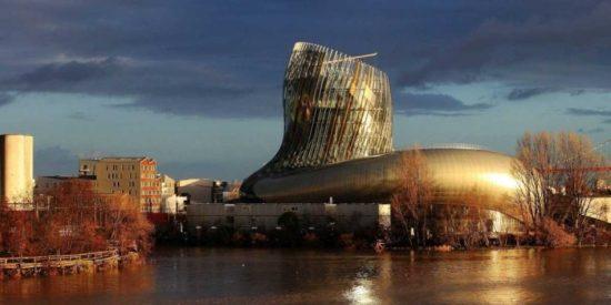La Cité du Vin - Laguna