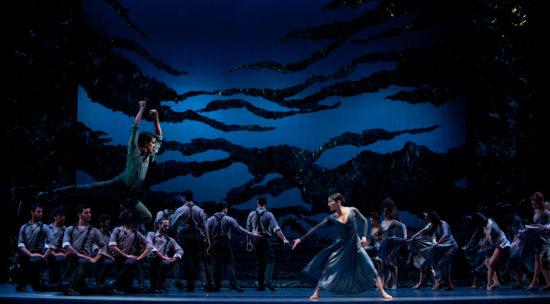 Ballet de Santiago - Laguna