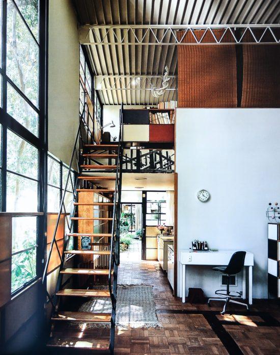 Casa Eames Los Angeles - Laguna