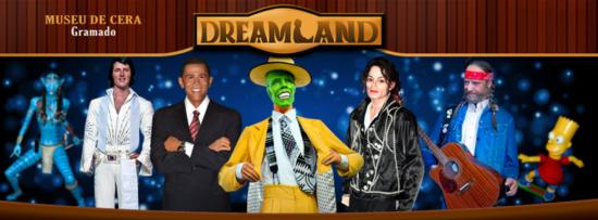 Dreamland Gramado - Laguna