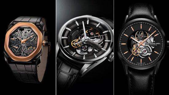 5fa8af3de Relógios esqueletizados - Blog Laguna