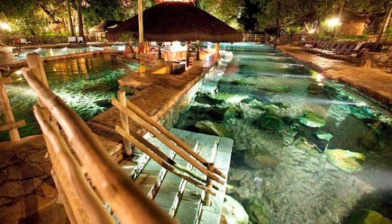 Rio Quente Resort - Laguna