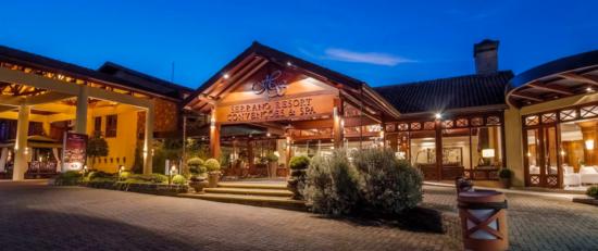 Serrano Resort & Spa - Laguna