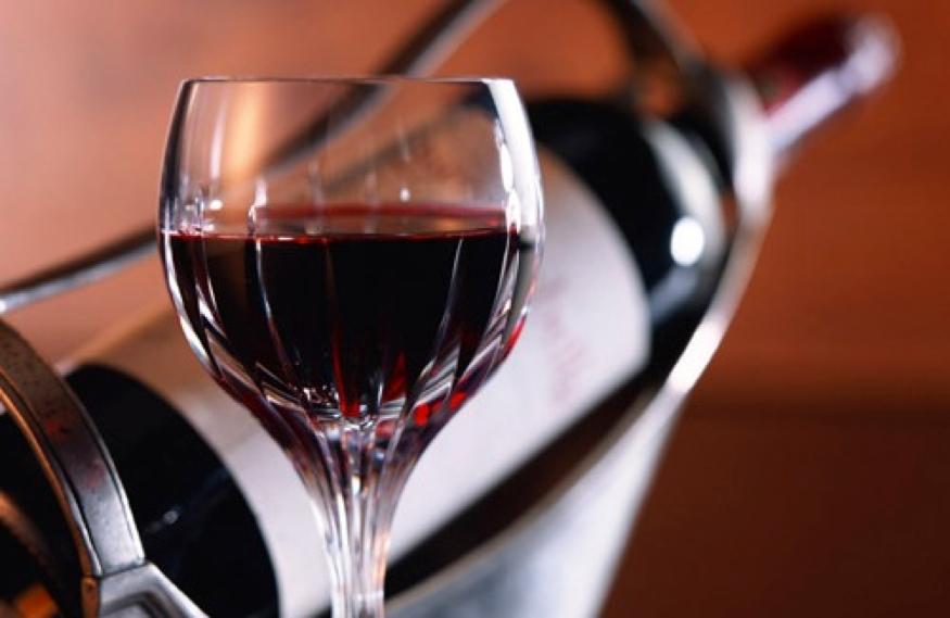 Taça ideal para cada tipo de vinho - Laguna