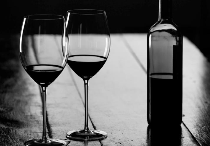 Taças de vinho - Laguna