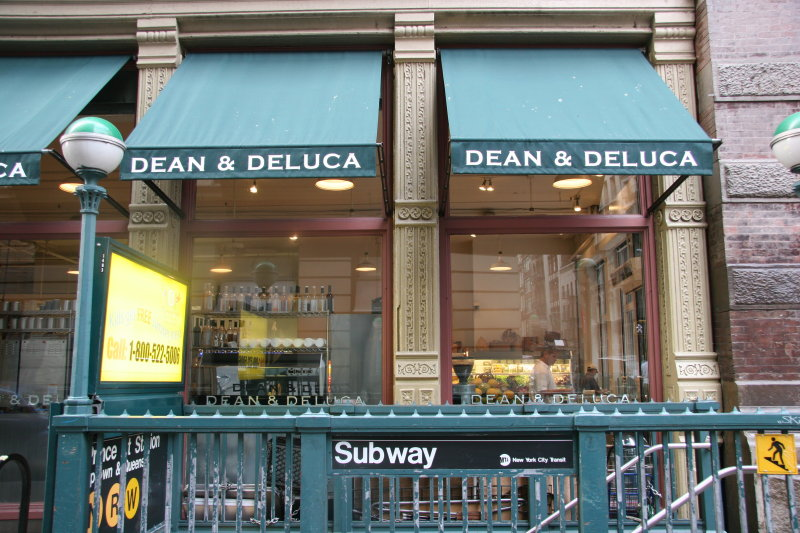 Dean & DeLuca NYC - Laguna