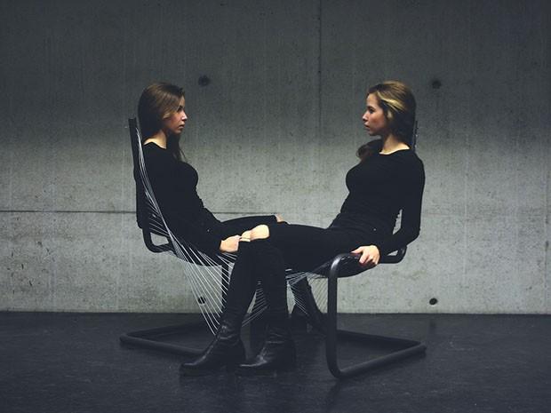 Cadeira Saitens - Laguna