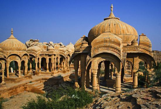 Jaisalmer - Laguna