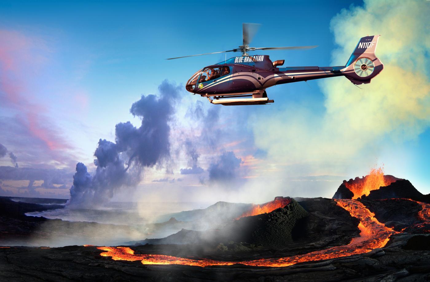 Kauai Island Air Tour