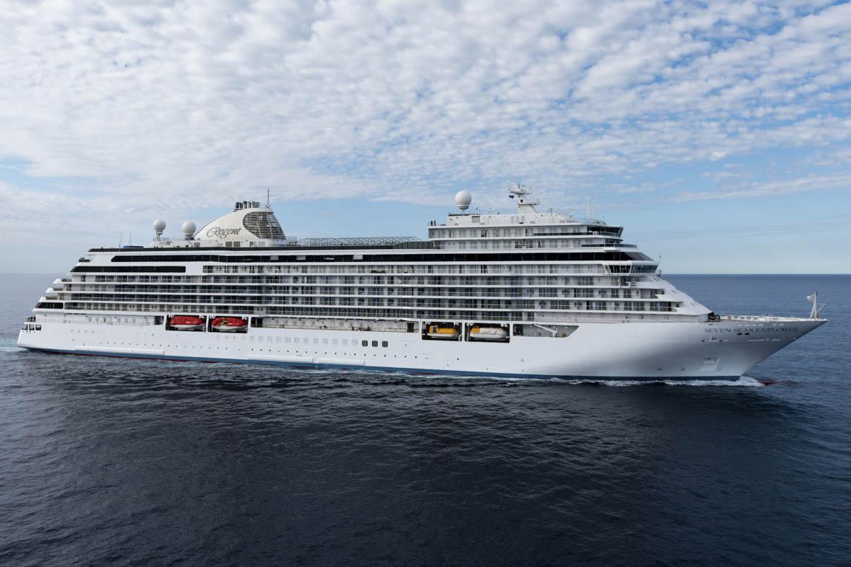 Seven Seas Explorer - Laguna