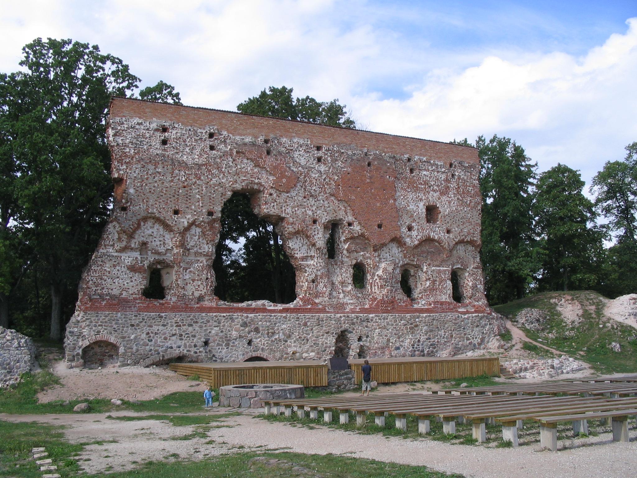 Viljandi - Laguna