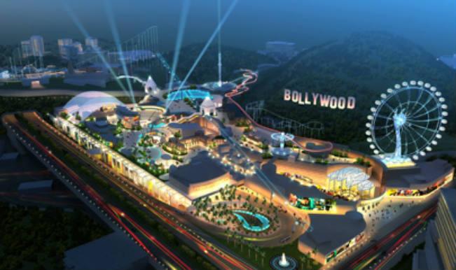 Dubai Park Resorts Bollywood - Laguna