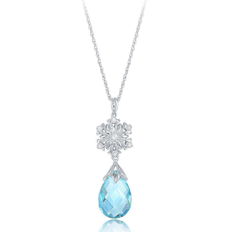 Elsa pendente - Laguna