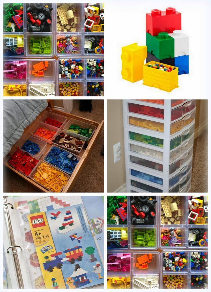 LEGO - Laguna
