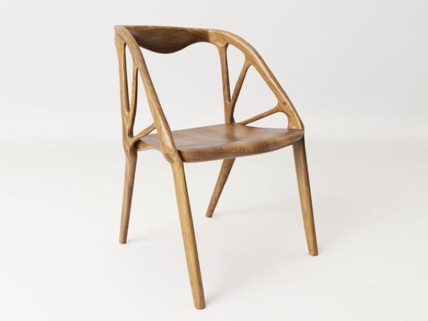 Elbo Chair - Laguna