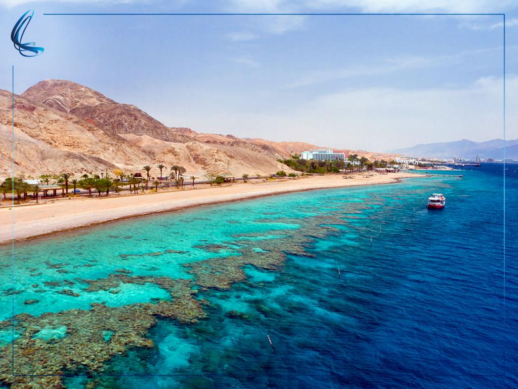 Eilat - Laguna