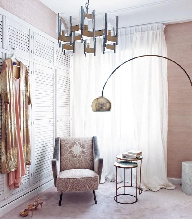 Patricia Bustos closet - Laguna