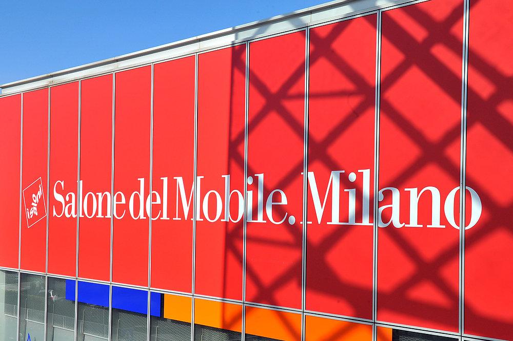 Salone Internazionale del Mobile 2017 - Laguna