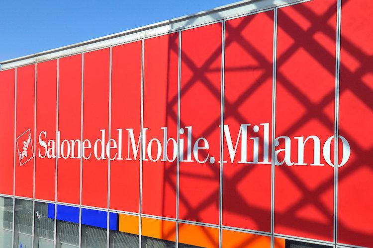 Salão do Móvel de Milão 2017 - Construtora Laguna