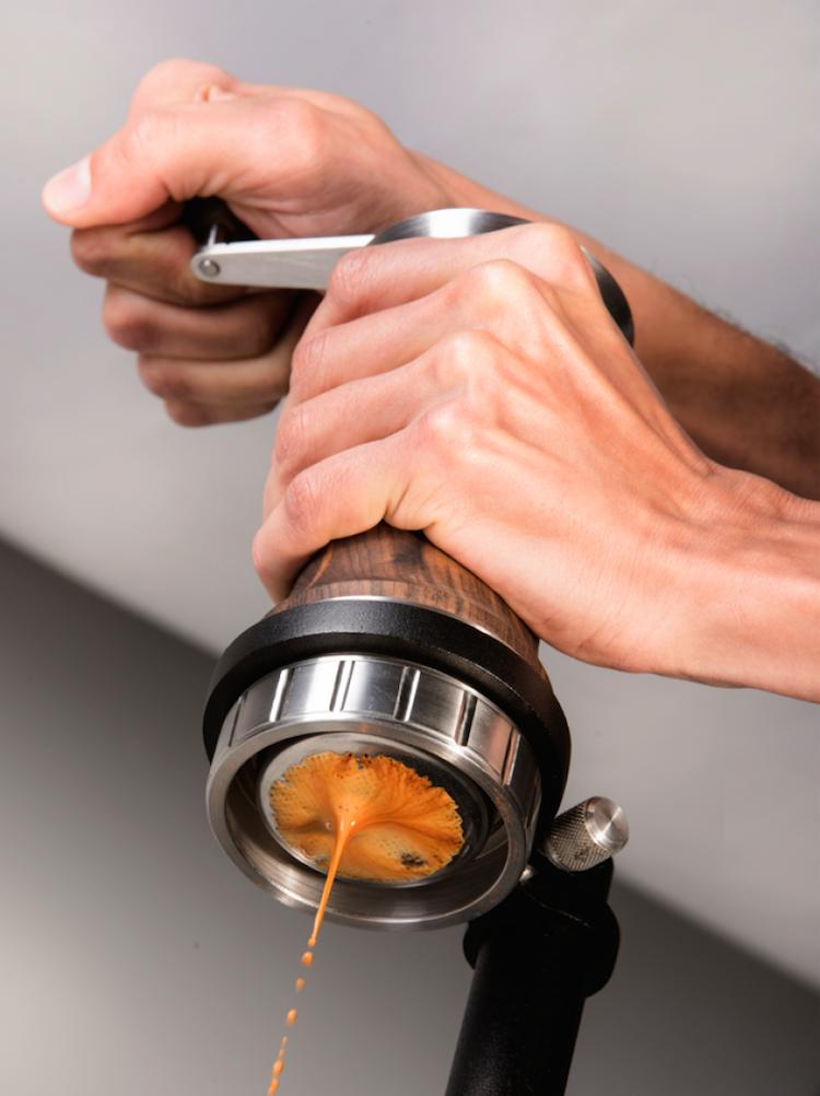 Cafeteira sustentável de alta qualidade - Construtora Laguna