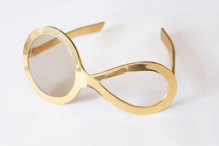 Mostra em Israel exibe a evolução dos óculos - Construtora Laguna