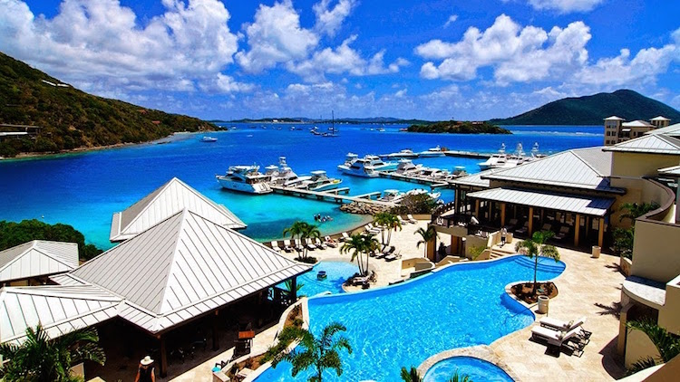 Ilhas Seychelles lua de mel - Construtora Laguna