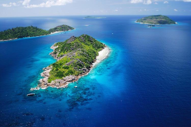 Ilhas Seychelles - Construtora Laguna