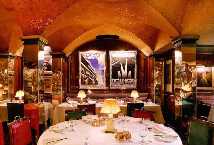 Os melhores bares de conhaque do mundo for London club este