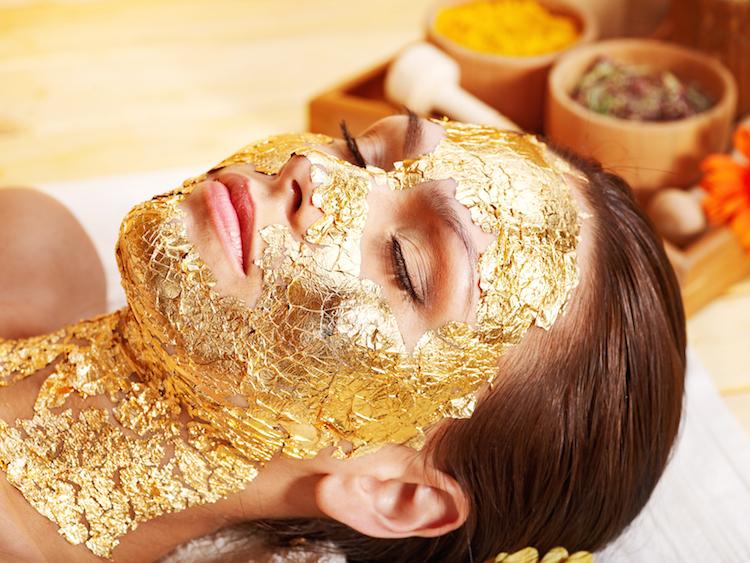 Tailândia: massagem é feita com pedras de ouro - Construtora Laguna