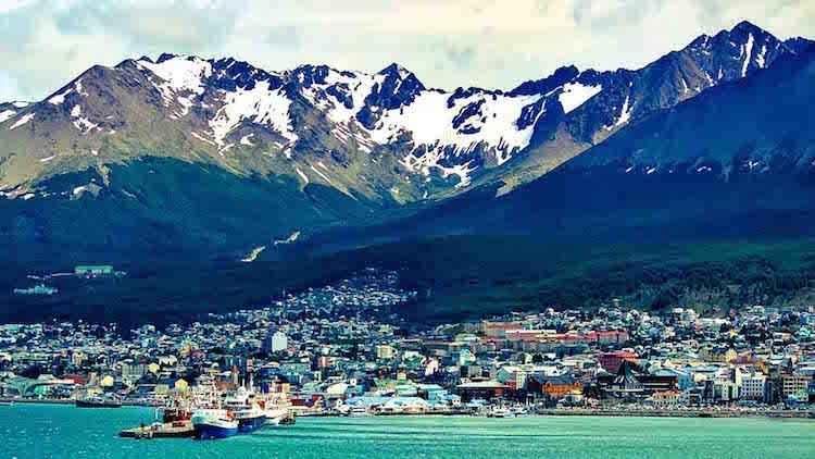 América do Sul: destinos para curtir as férias com neve - Construtora Laguna